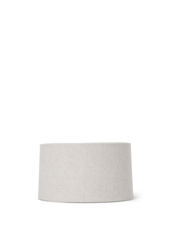 hebe lampenkap off-white small (Ferm Living)