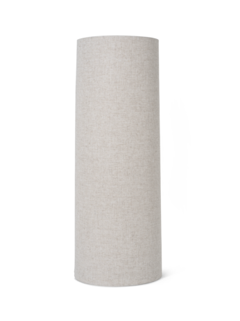 hebe lampenkap off-white large (Ferm Living)