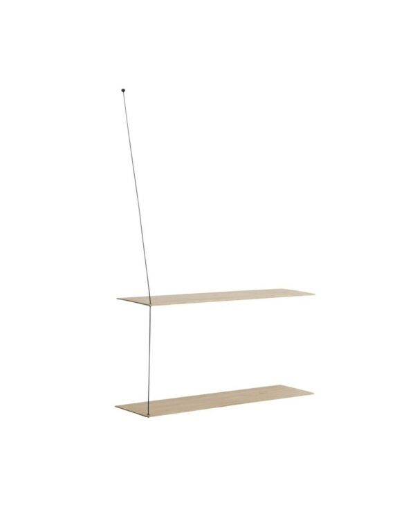 Stedge Shelf (80 cm) Woud