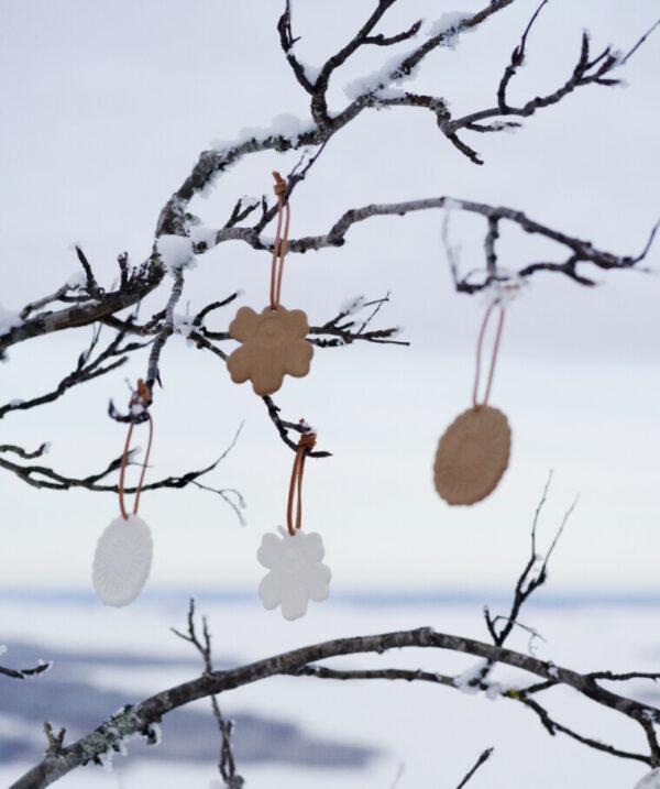 Kerstdecoratie (Marimekko)
