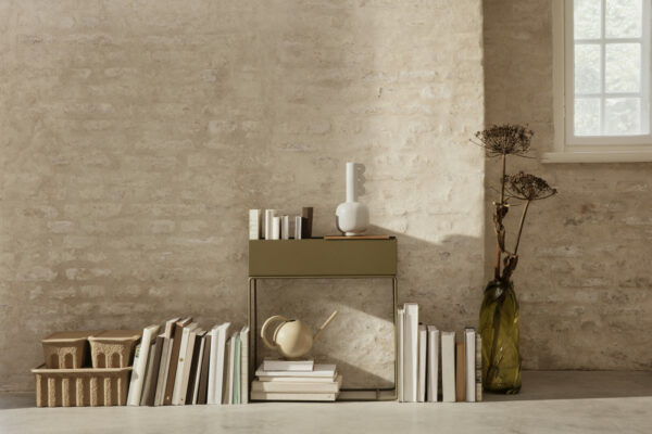 Plant Box Olive (Ferm Living)