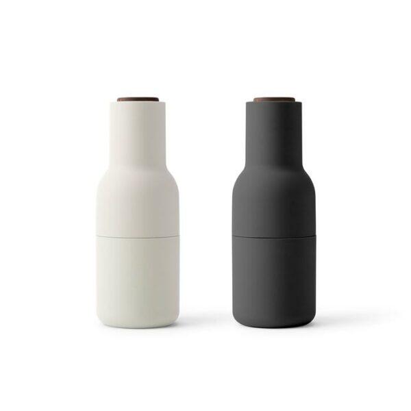 Bottle grinder, peper- en zoutstel(Menu)