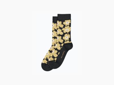 Hieta Unikko sokken (Marimekko)