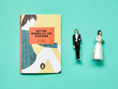 Kakkerlakje: Nuttige wenken bij een scheiding (Uitgeverij Loopvis)