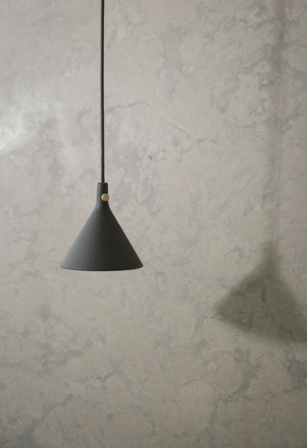cast pendant shape 3 (Menu)