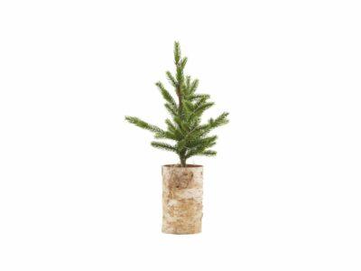 kerstboom met lichtjes (House Doctor)