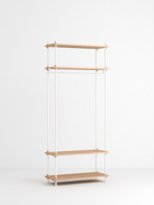 shelving system set 12 (Moebe)