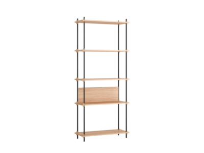 shelving system s.200.1.A (Moebe)