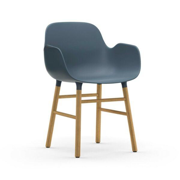 form armchair eik (Normann Copenhagen)