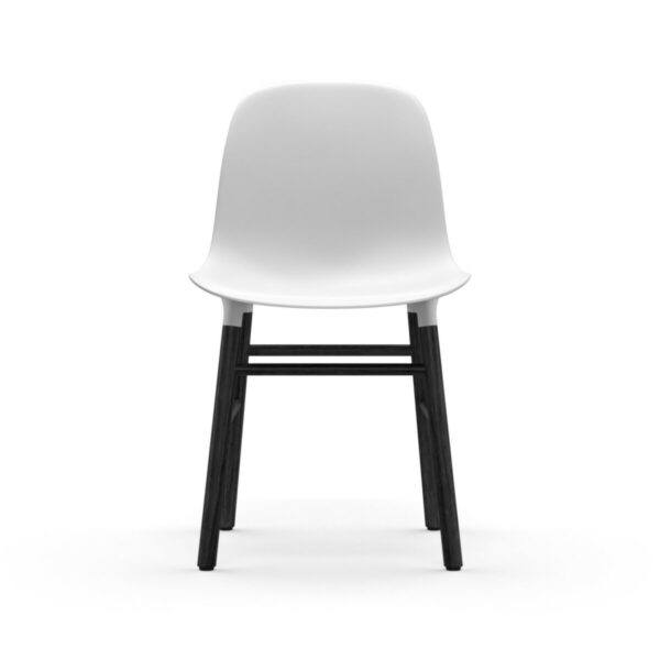 form chair zwart (Normann Copenhagen)