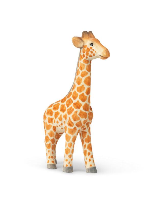 Houten speelgoed giraffe (Ferm Living Kids)