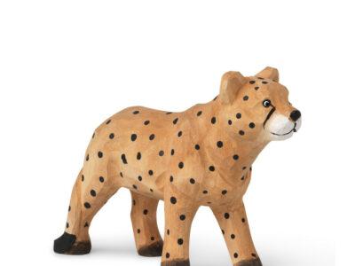 Houten speelgoed jachtluipaard (Ferm Living Kids)