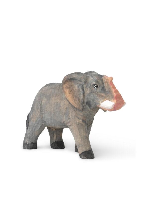 Houten speelgoed olifant (Ferm Living Kids)