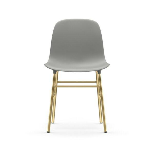 Form Chair messing (Normann Copenhagen)