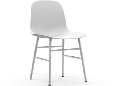 Form Chair staal (Normann Copenhagen)