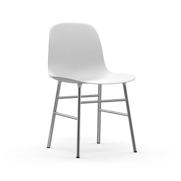 Form Chair Chroom (Normann Copenhagen)