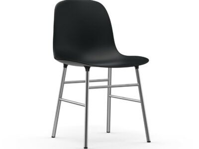 Form Chair Chroom (Normann Copenhagen)