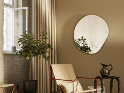 Pond mirror spiegel (Ferm Living)