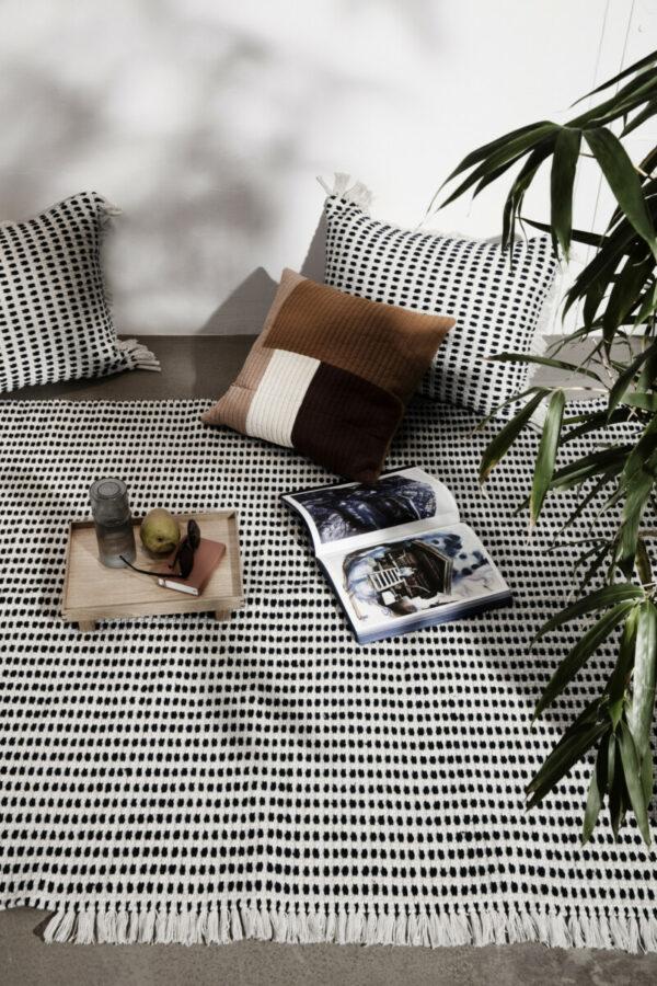 way kussen, mat, tapijt (Ferm Living)