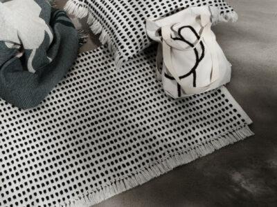 way kussen, tapijt (Ferm Living)