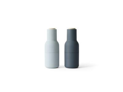 Bottle grinder Blues (Menu)
