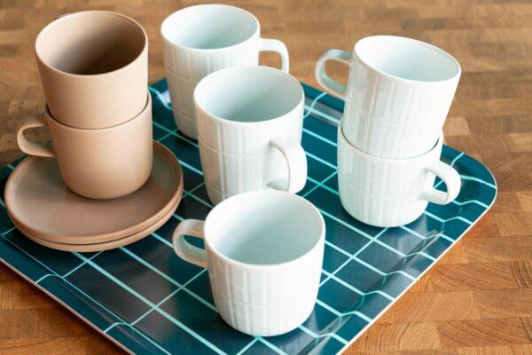 tableware Marimekko