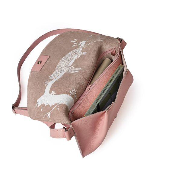 lazyboy bag (Keecie)