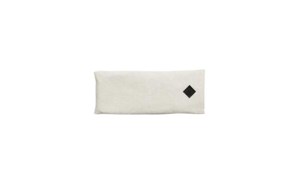 yoga oogkussen wit (Nordal)