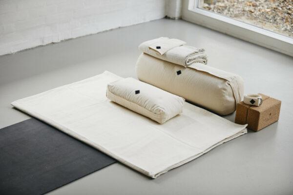 yoga deken (Nordal)