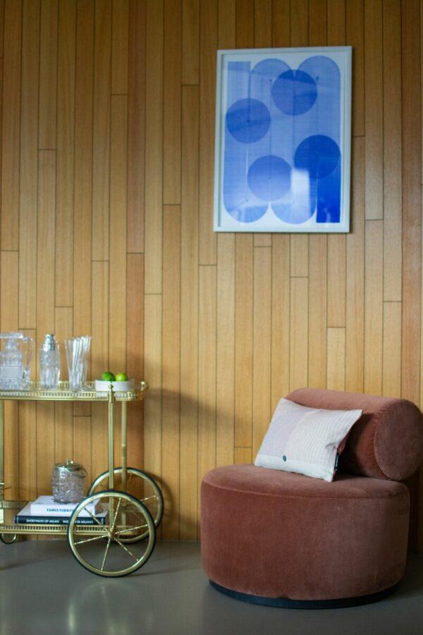 Sinclair Lounge Zetel (Fest)