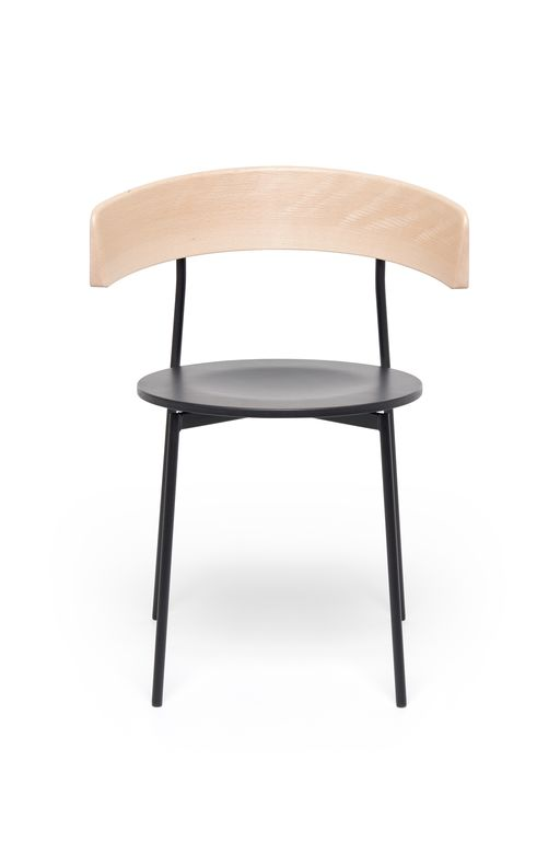 Friday Chair Naturel Breed (Fest)