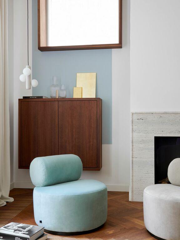 Sinclair Lounge Chair (Fest)