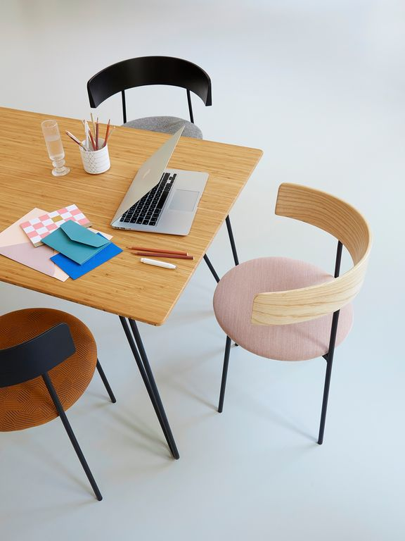 Friday Chair (Fest)