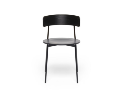 Friday Chair Black Smal (Fest)