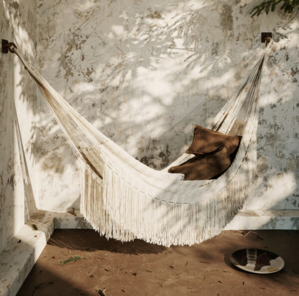 path hangmat hammock (Ferm living)