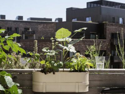 balkon plantenbak (Ferm Living)