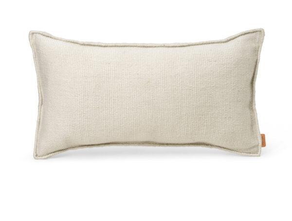 Desert cushion kussen wit (Ferm Living)