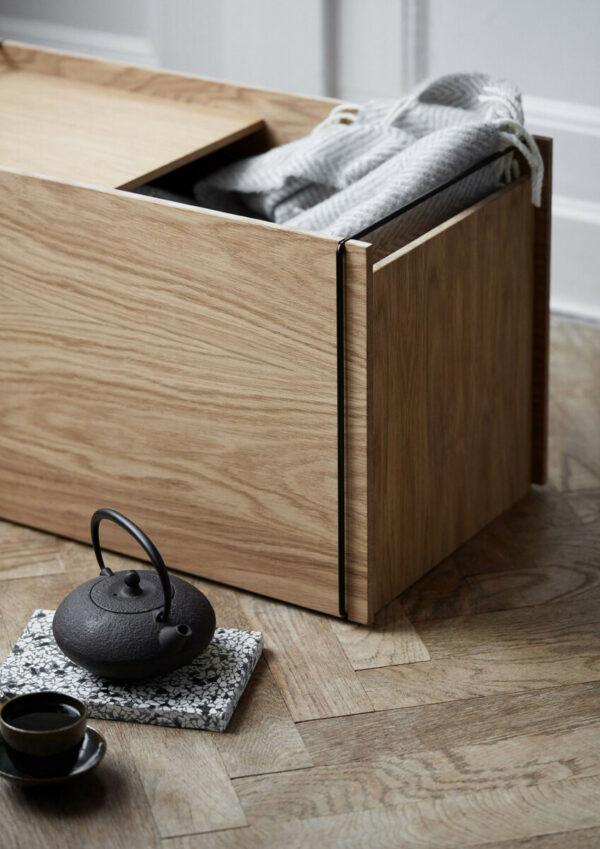 Storage Box Deksel (Moebe)
