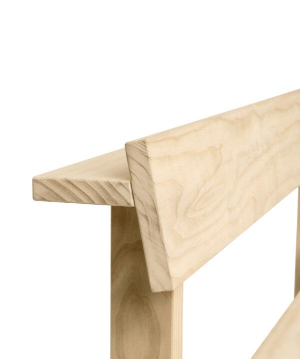 Peka Bench (Ferm Living)