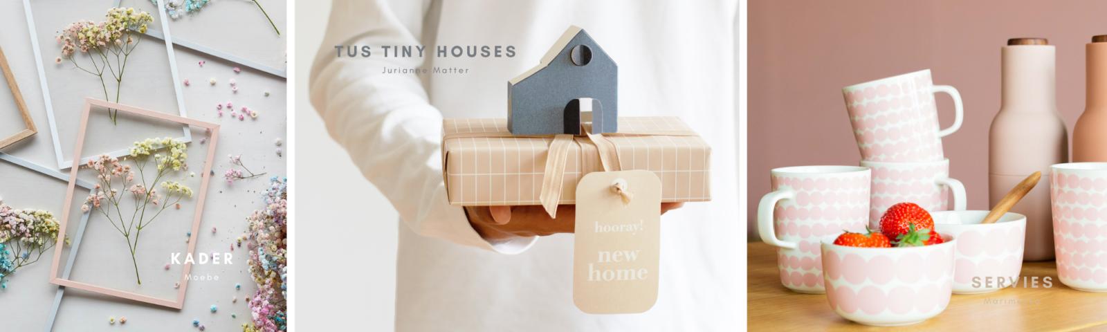 geschenken huiszwaluw home