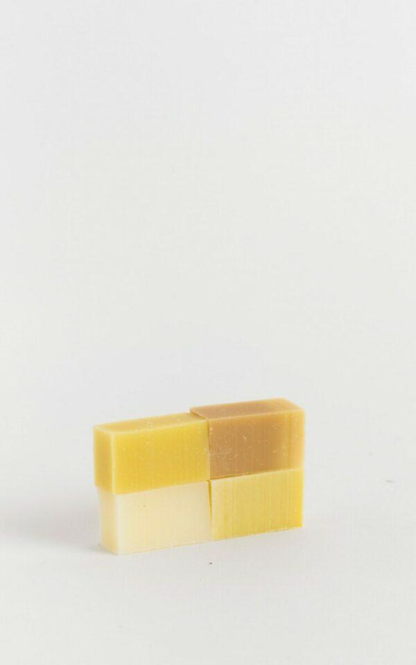 travel soap kit (foekje fleur)