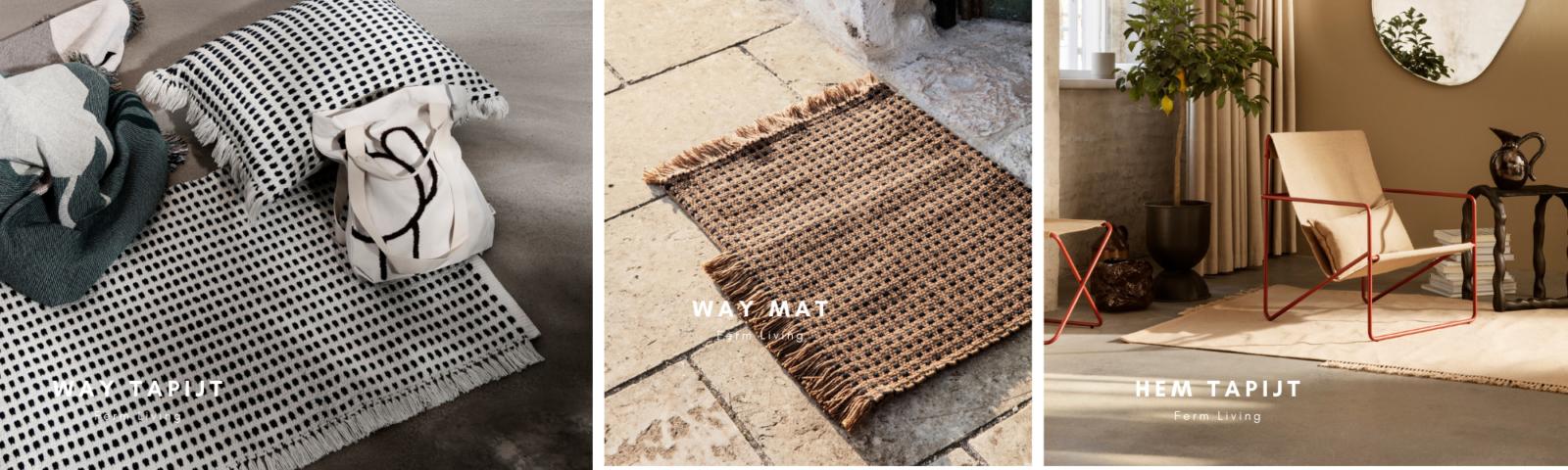 tapijt huiszwaluw home