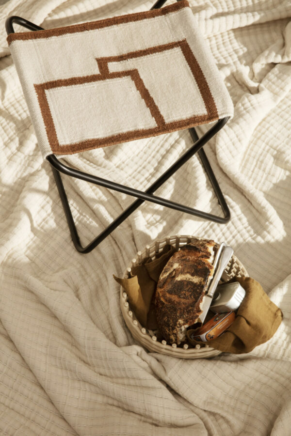 desert stool kruk (Ferm Living)