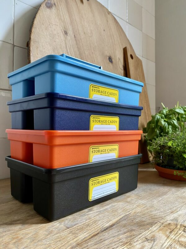storage caddy (Penco)