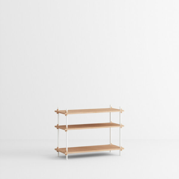 Shelving system s.65.1.a (Moebe)