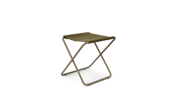 desert stool kruk (Ferm Living) Olive Olive