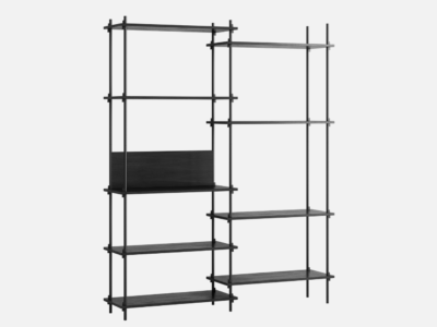 Shelving system s.200.2.A (Moebe)