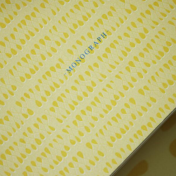 notebook schrift (Monograph)