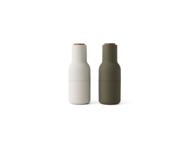 Bottle grinder hunting green